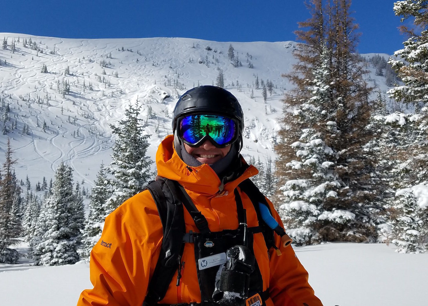 70d9704186 Monarch Mountain    Ski Independent    Real People Real Snow