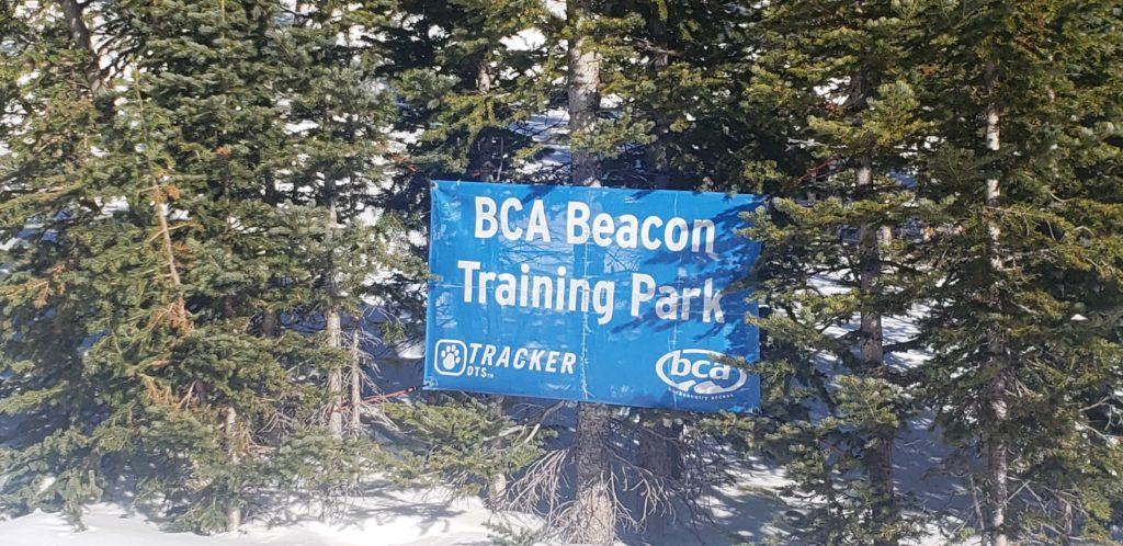 Beacon Basin