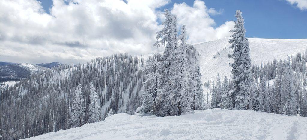 Hike & Ski