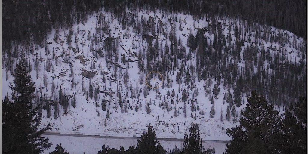 Hwy 50 Avalanche Mitigation