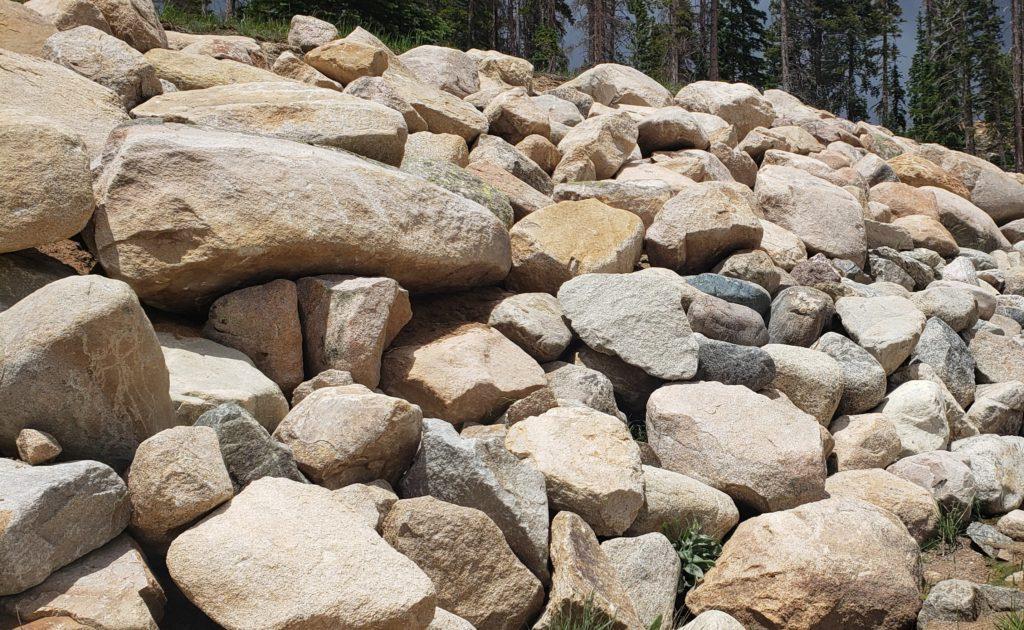 Boulder Project