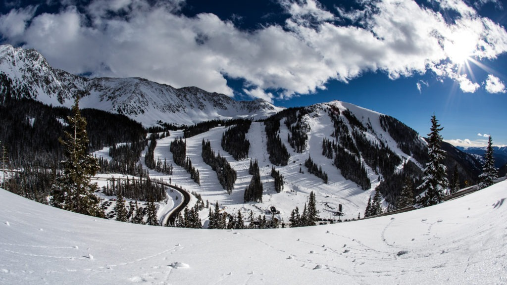 A-Basin Reopening