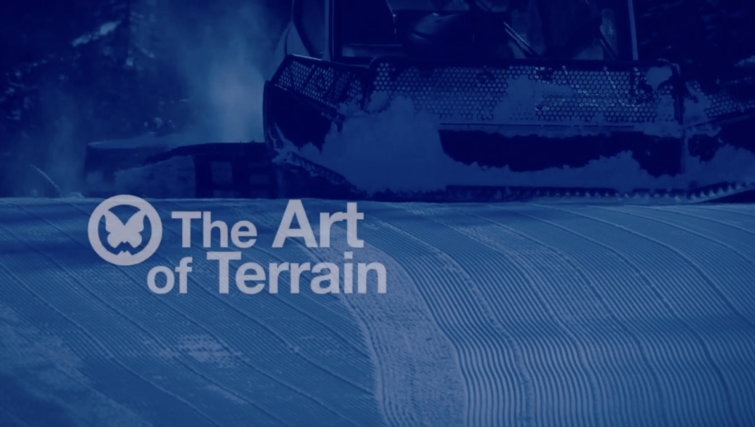 the art of terrain