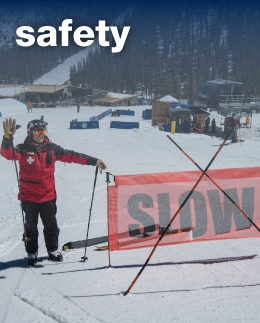 Safety Know the Code