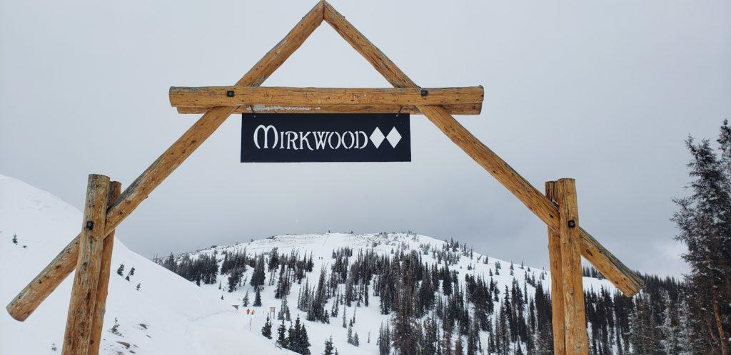 Hiking & Skiing