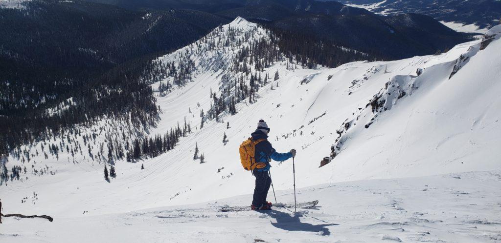 Cat Skiing Day