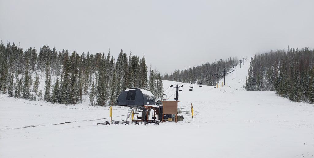 June Snow