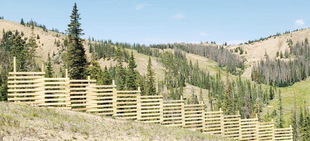 Beeline Fence