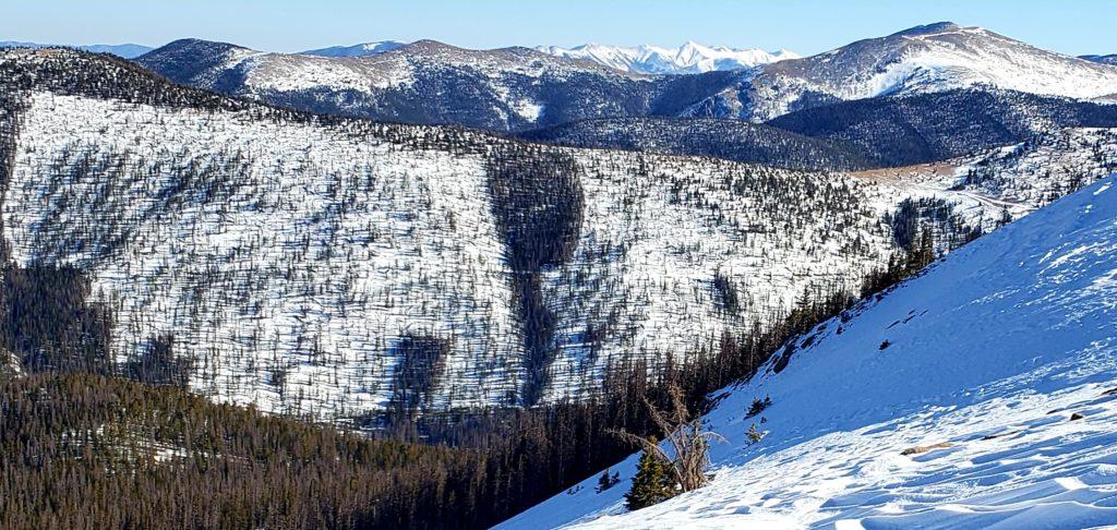 Monarch Ridge